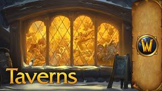 World of Warcraft - Music & Ambience - Taverns of Azeroth