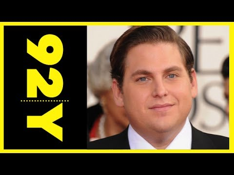 Jonah Hill Talks The Wolf of Wall Street at Annette Insdorf's Reel Pieces Series