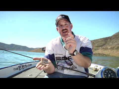 How to fish an Alabama Rig (California 2fer Rig )