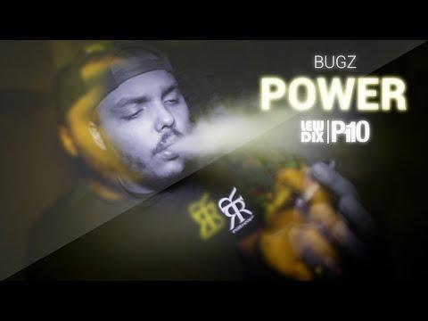 P110 - Bugz - Power (Remix) [Net Video] #1