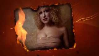 Watch Bette Midler Fever video