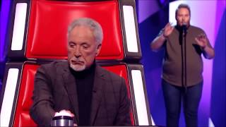 """The Voice Battles """"All I Want"""" USA vs UK"""