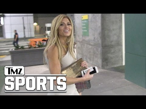 Torrie Wilson -- I'll Never Do Porn ... Never, Ever, Ever