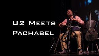 U2 Meets Pachabel Tpg A Cincinnati