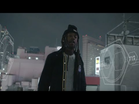 Ty Dolla Sign Zaddy music videos 2016