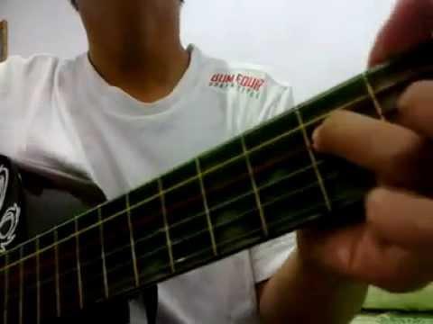 Sholatun Bissalami (Guitar Cover) by Shairazi