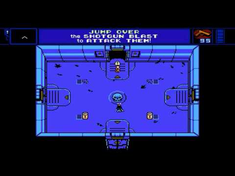 Retro City Rampage PC 1080P HD Playthrough - PT. 36