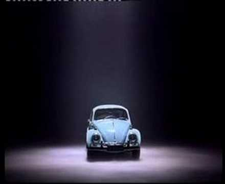 Volkswagen New Beetle Commercial 1 Video