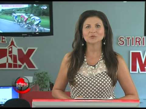 Stirile MIX TV - 11 august - Jurnalul Integral