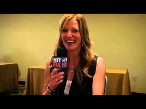 Anna Gunn on 'Breaking Bad' Emmy sweep and finding new ground on 'Gracepoint'