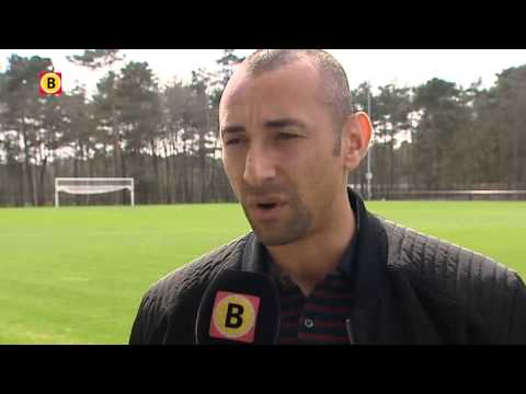 Interview Heurelho Gomes: hoop op terugkeer bij PSV // Hope to return at PSV