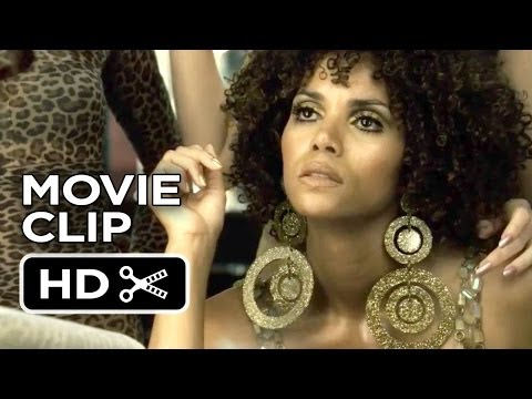 Frankie Alice Movie Clip Did Crossword 2014 Halle Berry