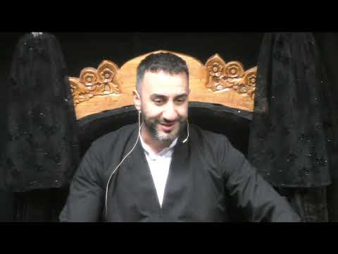 7. Who Are The Shia? | Dr Sayed Ammar Nakshawani | Eve Of 7th Muharram | 06/09/2019