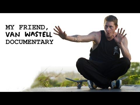 Van Wastell Documentary Part 1 and 2 Presented By Classic Clips