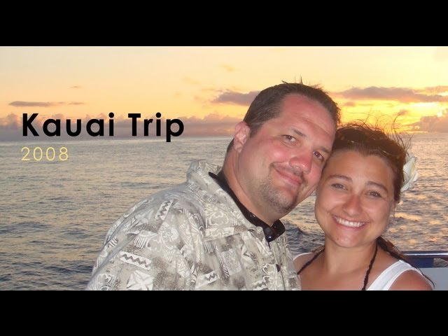 Kauai Island Tour - Hawaiian Paradise