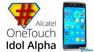 Root Alcatel OT 6032 Idol Alpha | How to Root Alcatel OT 6032 Idol Alpha