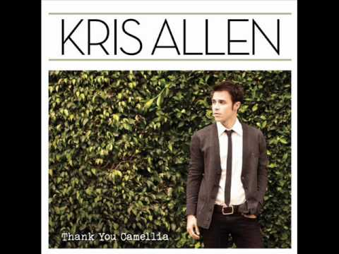 Kris Allen - The Vision of Love (Acoustic) Music Videos