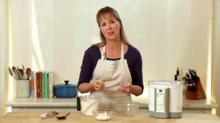 Cuisinart CYM 100 Electronic Machine use guide and review