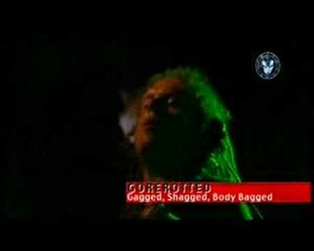 Gagged Shagged Bodybagged/Stab Me Till I Cum by Gorerotted Video