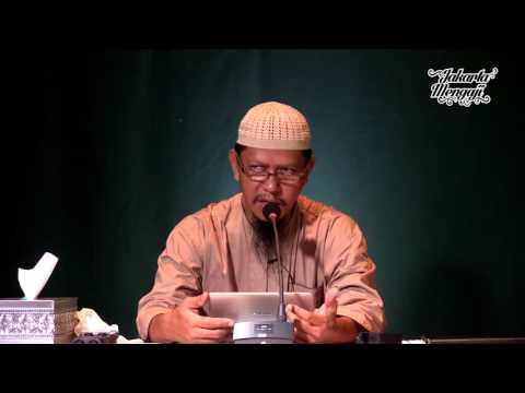 Nilai Ramadhan Dalam Kehidupan Sehari-Hari Ramadhan - Ustadz Abu Ihsan Al Atsary