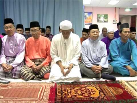 RAKAMAN TAKBIR HARI RAYA AIDILFITRI JAPEN SABAH 2014 (SIRI 1...