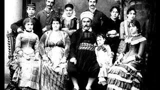 Les Juifs d'Algérie    يهود الجزائر     יהודי אלג'יריה .