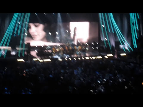 Linda Ronstadt tribute - When Will I Be Loved? - Barclays Center