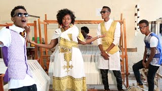 Tg ft Beki, Bu-K & Pro kid - Habesha Swag ሃበሻ ስዋግ (Amharic English)