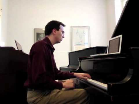 Tom Johnson - An Hour for Piano