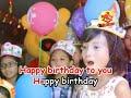 HAPPY BIRTHDAY-LAGU ANAK-ANAK-TERPOPULER DAN TERLARIS