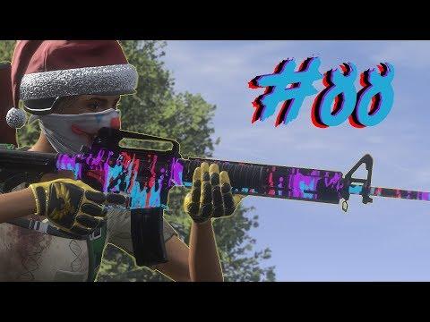 H1Z1 - Montage #88