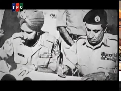 Борьба индийцев за независимость  Война Индии и Пакистана  Окончание
