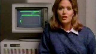 IBM Commercial '86