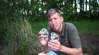 ***CARP FISHING TV*** NEW Rigidity Trans Khaki