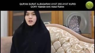 Subhanallah... Orang Indonesia Menjadi Pengajar Putri Imam Masjidil Haram