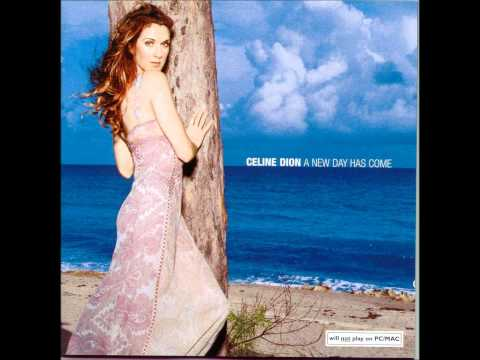 Goodbye's (the Saddest Word) - Celine Dion (instrumental) video