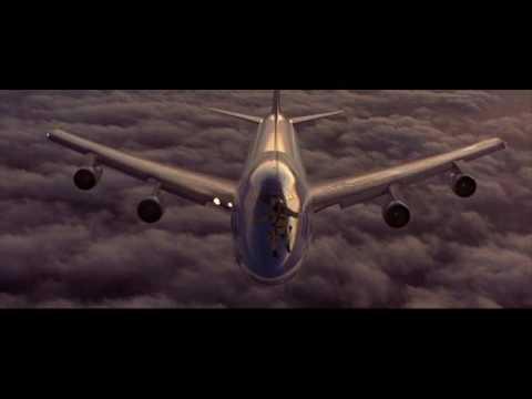 Jerry Goldsmith  Air Force One Theme Big Beat Remix