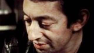 Watch Serge Gainsbourg Sensuelle Et Sans Suite video