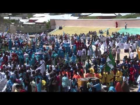 Somalia celebrates 53 years of Independence - Unravel Travel TV
