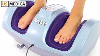 Массажер для ног US MEDICA Angel Feet