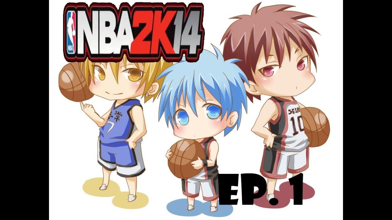 kuroko no basket (G)