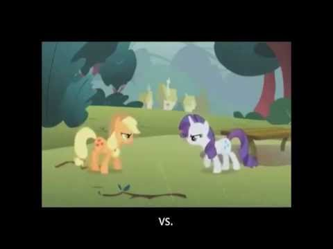 Epic Pony Battles of History Epic Pony Battle of History