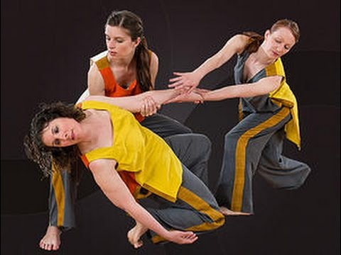 CYCLES - Ray Terrill Dance Group - MN Fringe Preview - STD