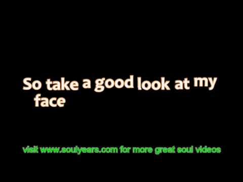 Smokey Robinson amp The Miracles - The Tracks of My Tears with lyrics
