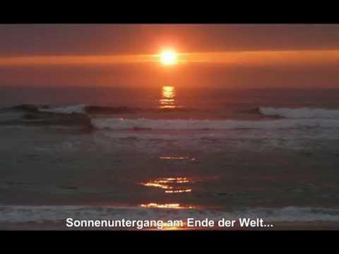 Bis ans Ende der Welt... -  Von Santiago de Compostela bis nach Finisterre und Muxia