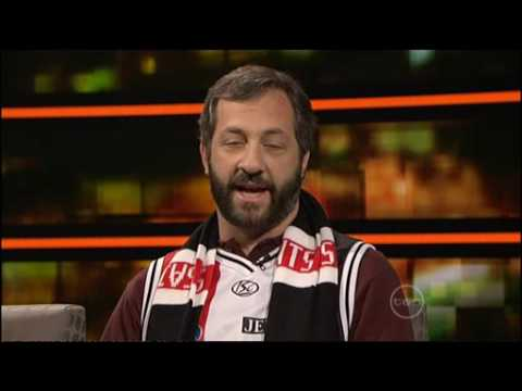 ROVE - Big question #23 - Judd Apatow & Carl Barron