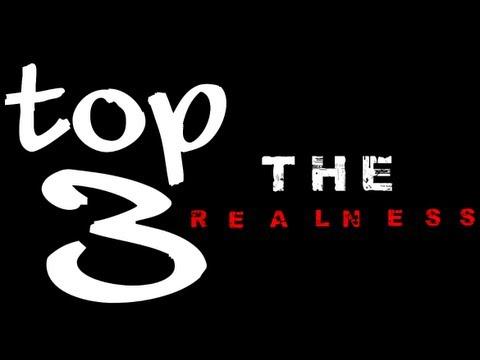 The Realness: Top 3 Nicki Minaj Headlines
