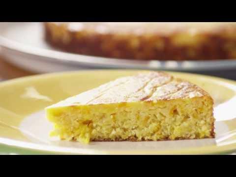 Gluten-Free Recipes - How to Make Gluten-Free Orange Cake