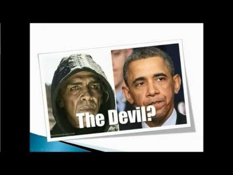 Coincidence--or Could Barack Obama Be the Antichrist? (Pt 1)
