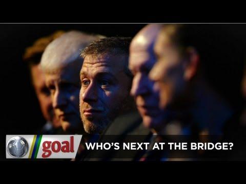Andre Villas-Boas replacement, Mourinho? Benitez? Hiddink?  - New job going in SW6